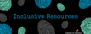 Inclusive Resources