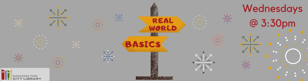 Real World Basics