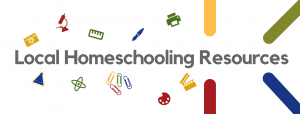 Local Homeschooling Resources