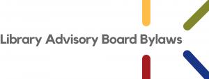 Library Advisory Board Bylaws