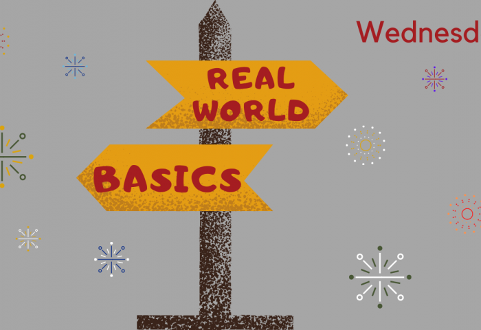 Real World Basics