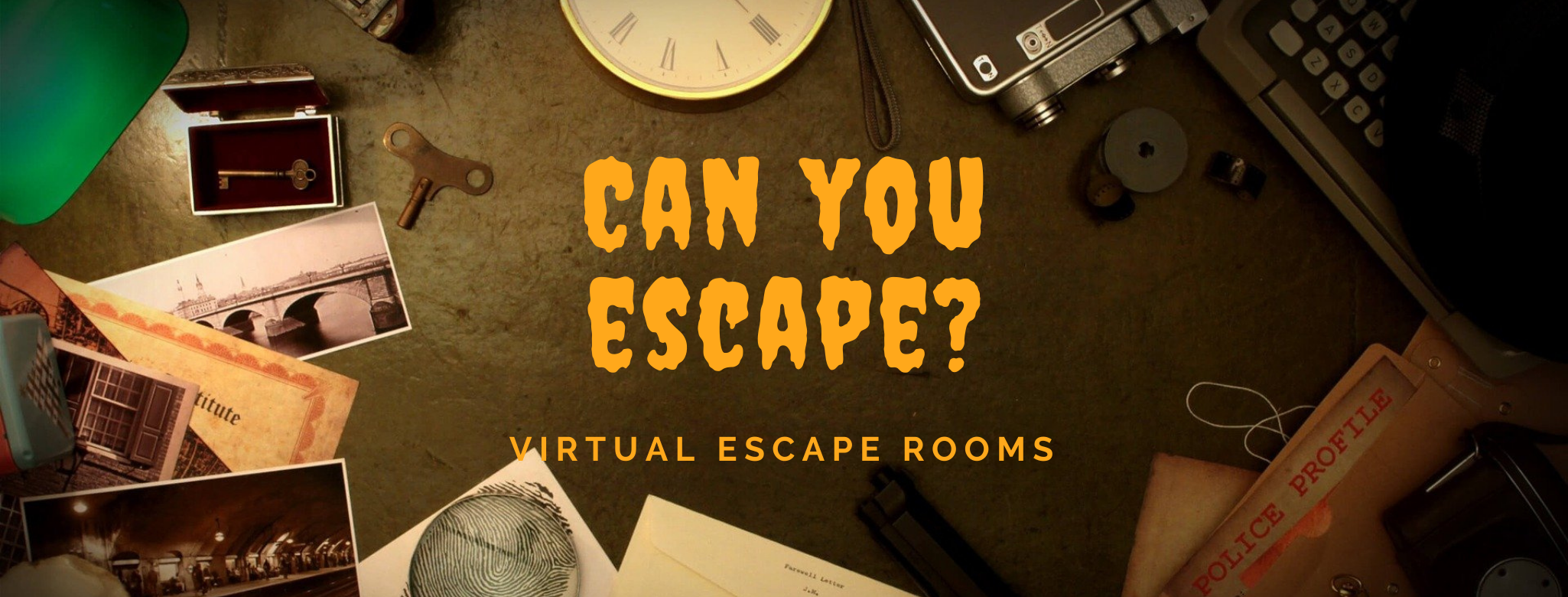 Virtual Escape Rooms