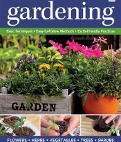 The Beginner's Guide To Gardening by Various Authors