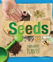 Seeds by Steffi Cavell-Clarke