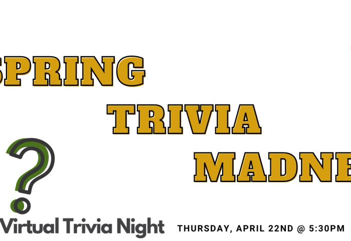 April Trivia Madness